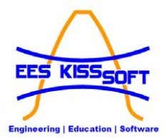 64 89 (Mobile) h.dinner@EES-KISSsoft.ch www.EES-KISSsoft.ch 1 Gear, shaft, bearing design for low noise transmissions