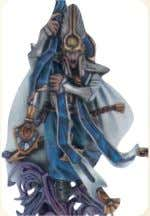(may choose from any Lore of Magic). Unit Type: Infantry. Prince Althran Stormrider   M W