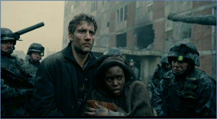 Figure 43 – Children of Men 2006 (Source: Bri-utiful, 2011). Figure 44 – Death Race