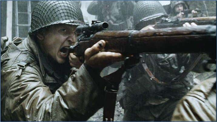 Figure 47 – American Sniper 2014 (Source: Mund, 2015). Figure 48 – Saving Private Ryan 1998