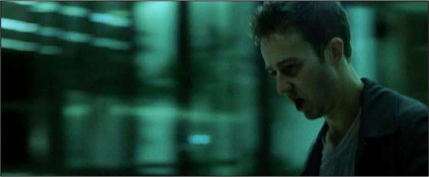 Figure 49 – The Matrix 1999 (Source: Second, n.d.) Figure 50 – Fight Club 1999 (Source: