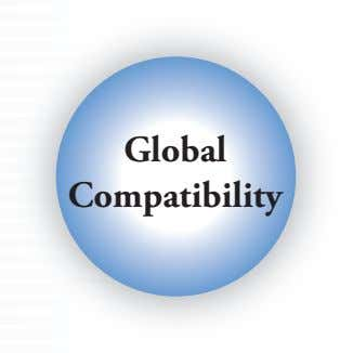 Global Compatibility