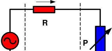 Active power handling capabilities. 1. Resistive lines I R P TL Equivalent Impedance E S E