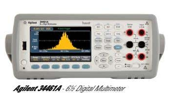 Agilent 34461A - 6½ Digital Multimeter
