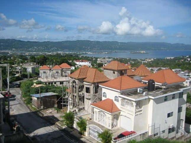 MangoWalk Montego Bay Jamaica 5. What did you learn as a child about the expectation
