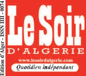 Edition d'Alger - ISSN IIII - 0074