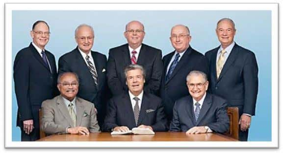 claims demands enormous faith and gullibility. Maybe for these men it represents delusions of self-appointed grandeur.