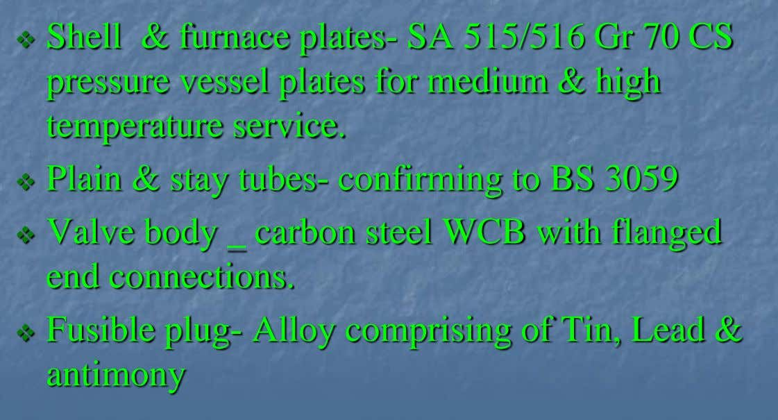 Shell & furnace plates- SA 515/516 Gr 70 CS  pressure vessel plates for medium &