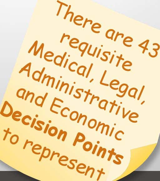 Doctors(Must(Document(The(Medical(Decision(Points(In(The(Exam.(