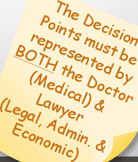 Doctors(and(Lawyers(Must(Work(Together(and(Be(on(The(Same(Page(