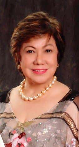 "hospitable, and resilient. INNOVATORS AND THOUGHT LEADERS Maria Lydia ""Marily"" Ysip Orosa Founder/President/CEO"