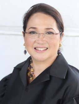 savor each experience that will nurture your mind and body. HON. Susan Pineda Mercado M.D. Special