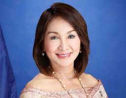 pursued justce against her rapists, inspires this category. HON. Gwendolyn Fiel Garcia Congresswoman Deputy Speaker,