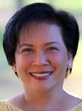 confidence in me. Message: Chair, GLOBAL FWN100™ AWARDS HON. Thelma Boac Member, Governing Board of Trustees