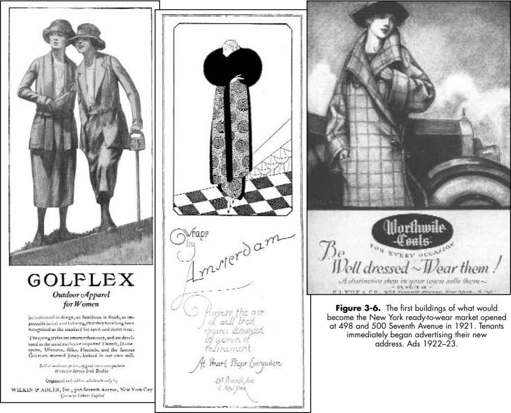 vogue mar 15, 1923 E. J. Wile & Co. ad p. 129 vogue mar. 1,