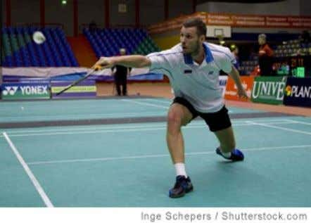 Backhand Service Although a significantly more difficult shot to master than the forehand serve, the backhand