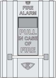 FIRE FIRE ALARM ALARM PULL PULL IN CASE IN CASE OF OF FIRE FIRE