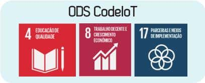 ODS CodeIoT