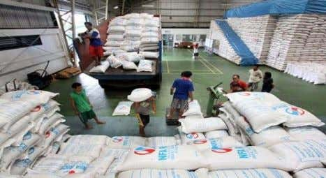 as saying that Thailand will export rice no matter what. Vietnam also is strongly motivated to