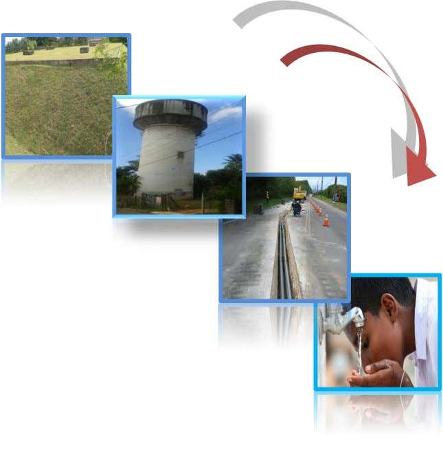 WATER SAFETY PLAN FOR PANADURA WATER SUPPLY SCHEME - ZONE 2 Prepared By WATER SAFETY PLAN