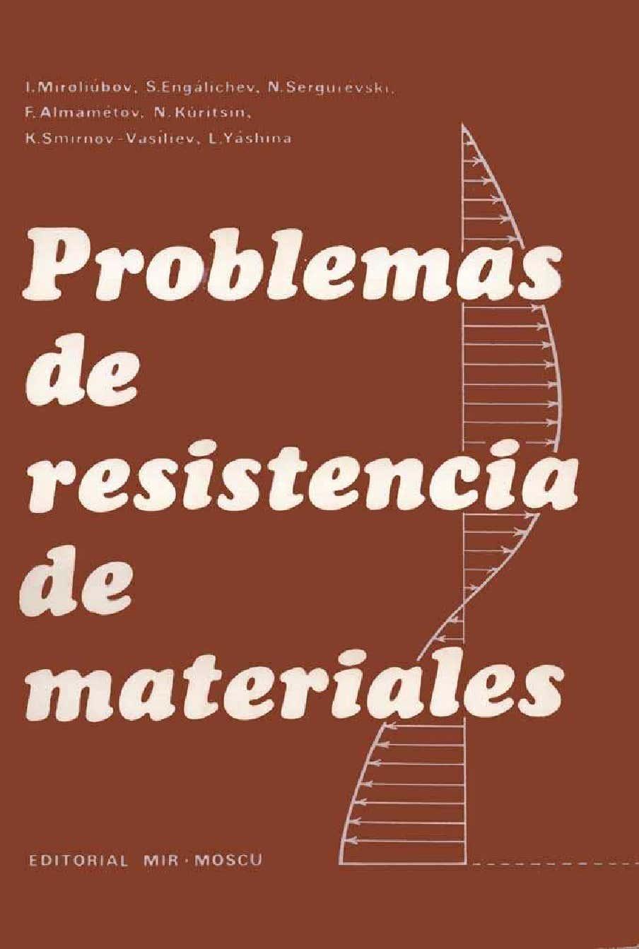 RESISTENCIA DE MATERIALES - MIROLIUBOV 1-b067f687f4
