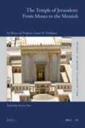 new translations of and commentaries on classical texts. The Temple of Jerusalem: From Moses to the