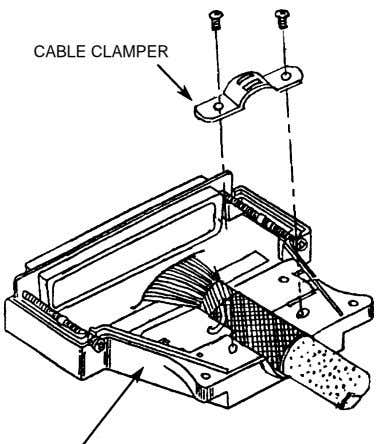 CABLE CLAMPER
