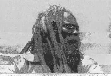 Ras Tafari is God. Natural is better. Babylon will fall. One who wears locks becomes a