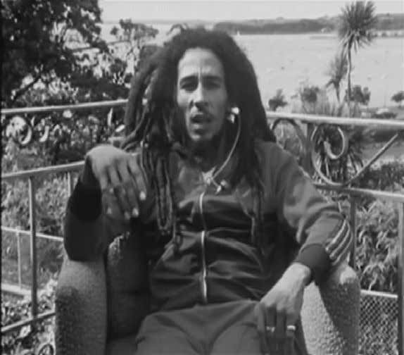 The Bob Marley Vibration Part Two: The Bob Marley Vibration 1945-1981 Rasta Prophet And Reggae Legend