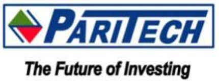 Paritech, UK Paritech is one of the world's leading suppliers of Software, Data and Training tools