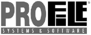 Jordan Profile Systems and Software PROFILE provides integrated solutions for every business environment, addressing its
