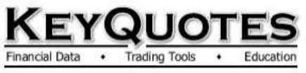 KeyQuotes KeyQuotes began life in 1993 in Malaysia and Singapore as a premier financial information and