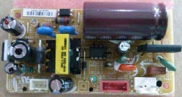 Components Indoor Unit SMPS (Switched Mode Power Supply) Layout is an example only. PCB Layout may