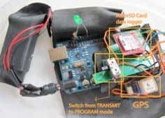| contact@protei.org | p. 76 / 99 Positional Sensing and GPS GPS with Arduino and MicroSD