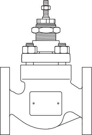 Control Valves Installation and Maintenance Instructions 1. Safety information 2. General product information 3.