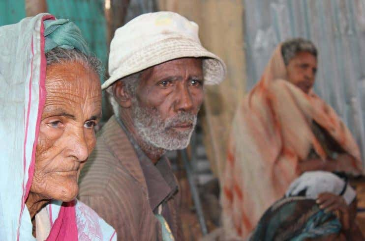 Vulnerability of Older People in Ethiopia The Case of Oromia, Amhara and SNNP Regional States European
