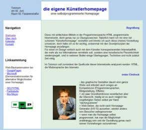 New Economy (2000) Phase 2 (2004) • statische Websites • dynamische Websites • Interaktion • Flash