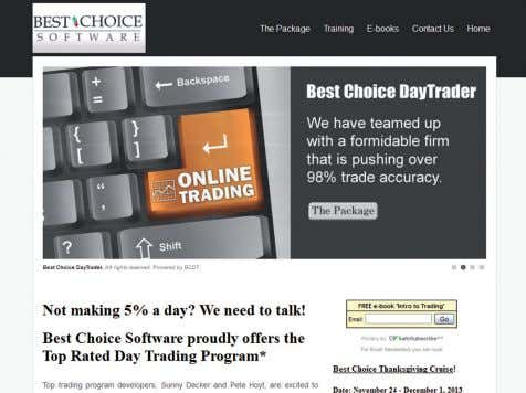 Best Choice Software