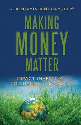 spending is already in the trillions and accelerating. www.makingmoneymatter.cash But the news in the room that
