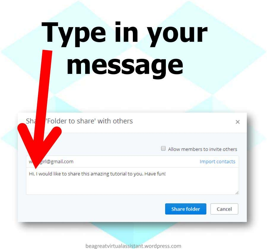 Type in your message beagreatvirtualassistant.wordpress.com
