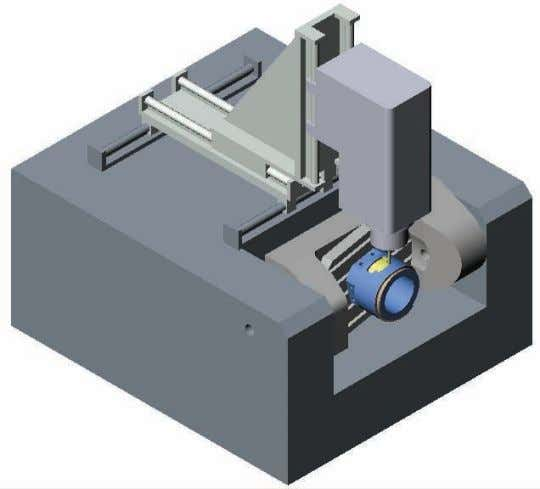 Simulate Project 3: Mill on a Rotary Axis | 95