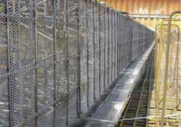 FRANK Stremaform ® formwork elements Technologies for the construction industr y
