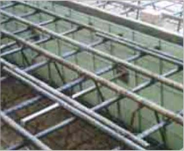 formwork stripping. Stremaform ® expansion joint element Styrodur Mineral fi bre Galvanised / stainless steel
