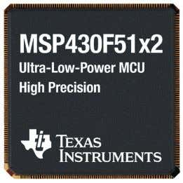 What's New with MSP430 Microcontrollers? Ultra-low-power capacitive touch: buttons, sliders, wheels and proximity Enabling the world's