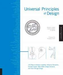 Make Me Think A Common Sense Approach to Web Usability. Universal Principles of Design Encyclopedia for