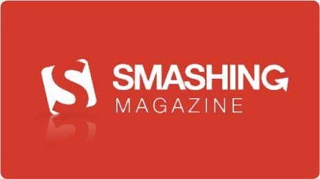 This blog is great to learn how to design user interfaces. Smashing Magazine Delivers reliable, useful,