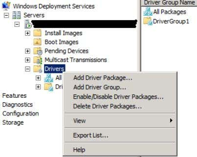 6/21/2016 Adding Drivers to Windows Deployment Services Boot Images ­ Tristan Watkins on IT Infrastructure 2.