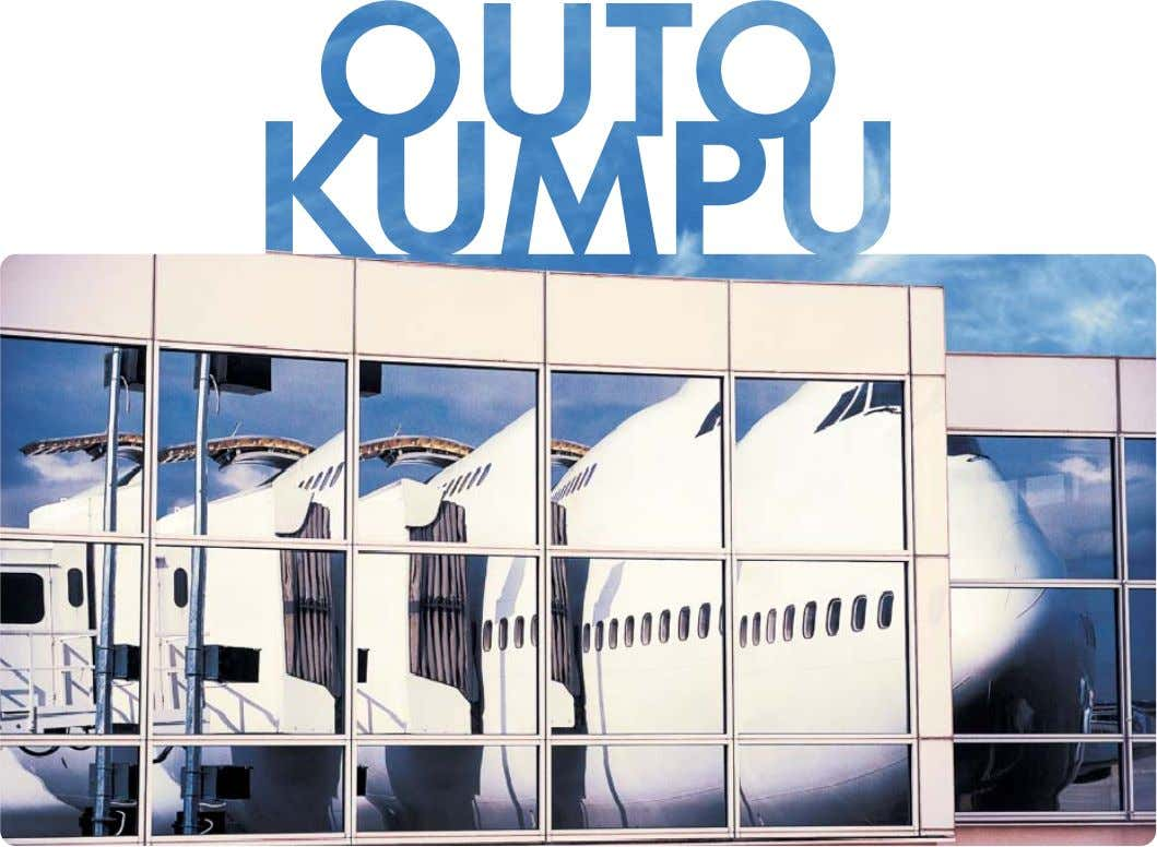 Outokumpu Technology offers you tailored solutions to meet your specific needs. Our aluminium expertise is
