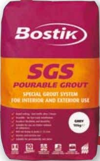 GROUT FLEXIBLE MouLd rESIStANt FLoor & WALL tILE Grout FOR JOINTS BETWEEN 3 MM AND 15