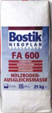parquet/wood floors > 3 mm • Interior use only Bostik 300 is a high strength, polymer